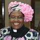 The Revd Dr Lydia Mwaniki