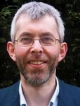 The Revd David Goodhew