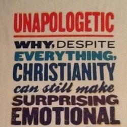 Francis Spufford, Unapologetic: Why, despite everything, Christianity can still make surprising emotional sense