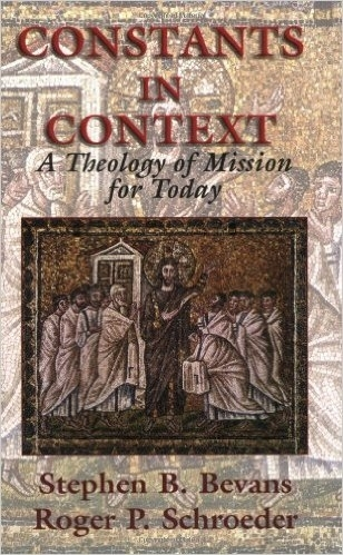 Constants in Context: A Theology of Mission Today