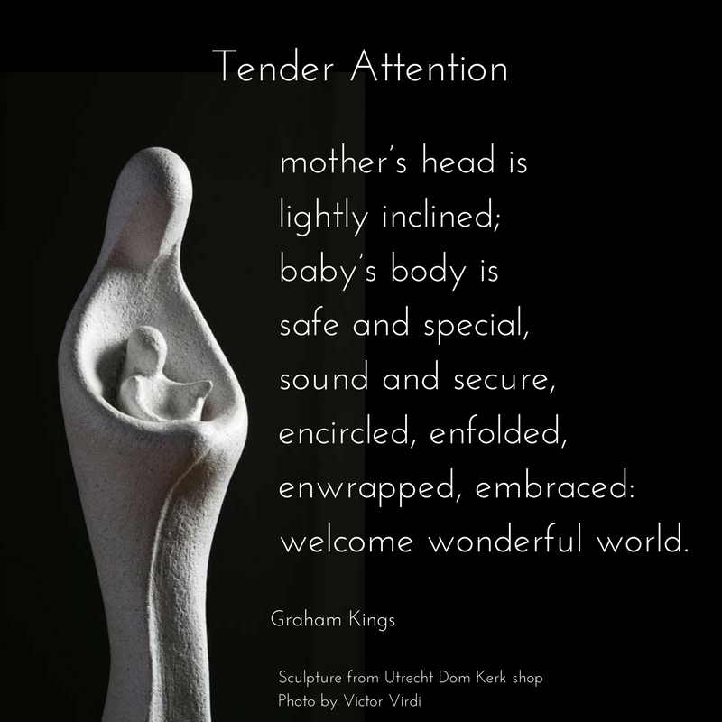 Tender Attention