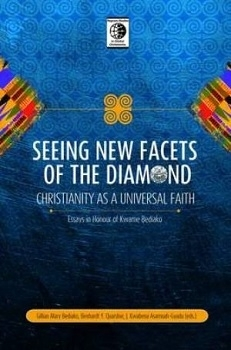 Seeing New Facets of the Diamond, Kwame Bediako